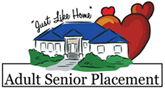 Adult Senior Placement